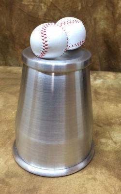 Chop Cup Baseballs