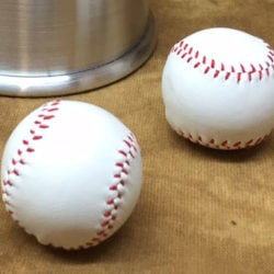 Baseballs Chop Cup 1.25