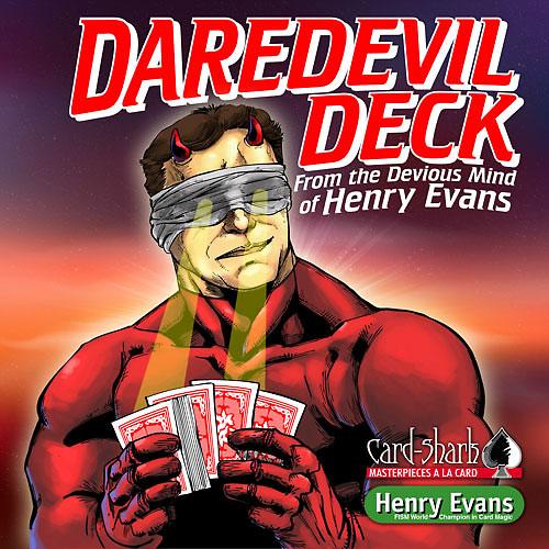 Daredevil Deck - Henry Evans
