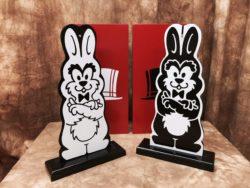 Hip Hop Rabbits - Large