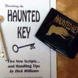 Haunted Key Magic Trick