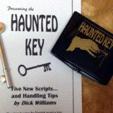 Haunted Key Magic Trick
