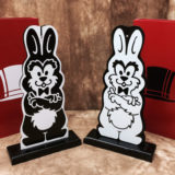 Hip Hop Rabbits Large