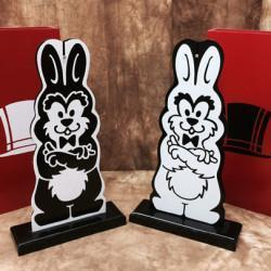 Hip Hop Rabbits Large