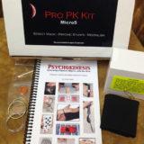 Micro Five Pro PK Kit