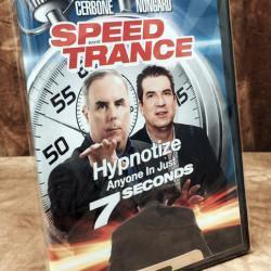 Speed Trance Hypnotism