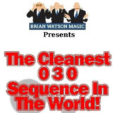 The Cleanest 030 Sequence In The World - Brian Watson