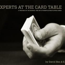 The Experts At The Card Table - David Ben & E.S. Andrews