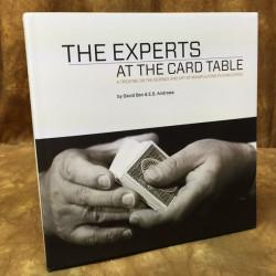 The Experts At The Card Table David Ben
