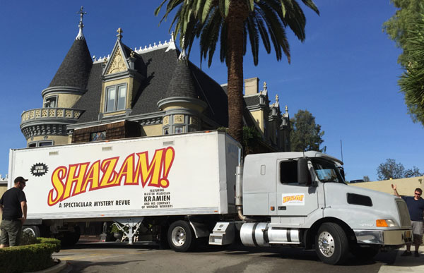 Stan Kramien Magic Castle Tribute
