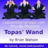 Topas Wand - Brian Watson (Book)