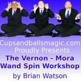 Vernon - Mora Wand Spin