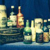 Haunted Bottles - Jim Kleefeld
