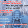 Scryer Workshop Berlin - The Vault is Closed. All Seats Taken!