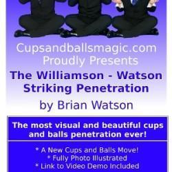 Williamson - Watson Striking Penetration