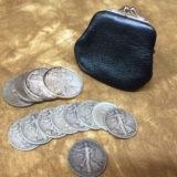 Coin Purse - Onosaka