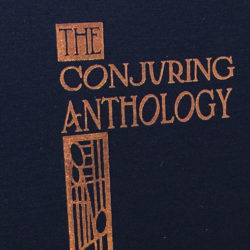 The Conjuring Anthology