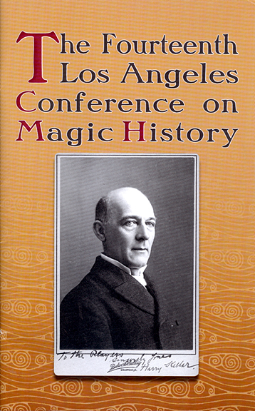 LA History of Magic Conference