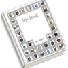 Locked - Jim Kleefeld DELUXE (Book)