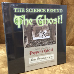 Pepper's Ghost - Jim Steinmeyer