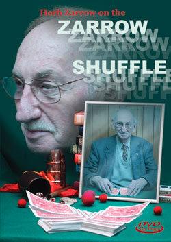Herb Zarrow - Zarrow Shuffle