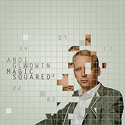 Magic Squared - by Andi Gladwin