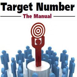Target Number - Ted Karmilovich