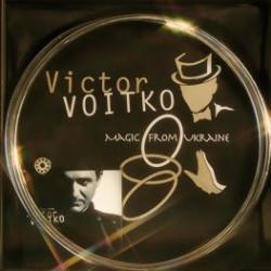 Flying Rings Viktor Voitko
