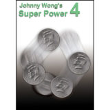 Super Power 4 - Johnny Wong