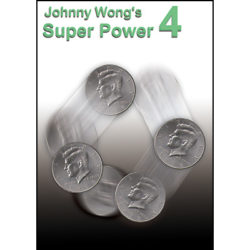 Super Power 4 - Johnny Wong