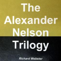 Alexander Nelson - Trilogy Book