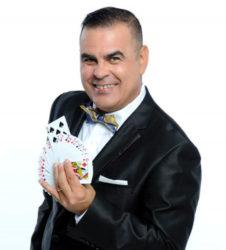 Omar Ferret Magic