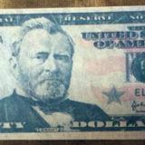 Flash Bills - $50 Version