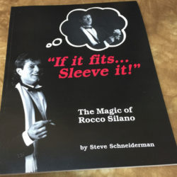 If It Fits Sleeve It - Rocco Salvano