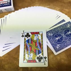 Svengali Magic Deck