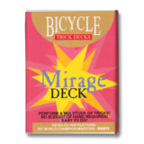 Mirage Deck - Magic Deck