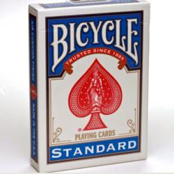 Bicycle Blue Back Poker Deck