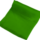 "Magic Silk 12"" Green"
