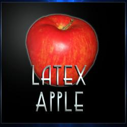 Latex Apple - Magic Latex