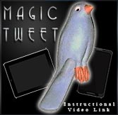 Magic Tweet