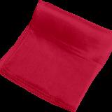 Silk 12 inch Red