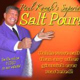 Salt Pour - Paul Kozak