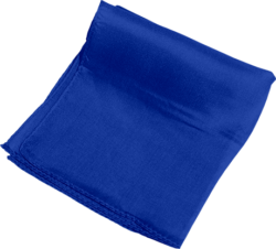"Silk 36"" Blue - Magic Silk"
