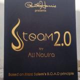 Steam 2.0 - Paul Harris