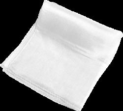 """Silk 24"""" White"""
