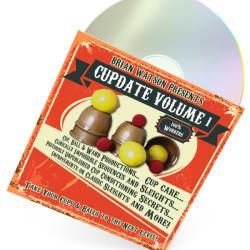 CupDate - Brian Watson Vol. #1