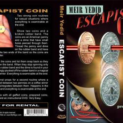 Escapist Coin - Meir Yedid