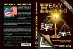 Heavy Handed Charlie Frye