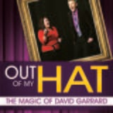 Out Of My Hat - David Garrard - Book