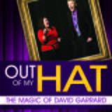 Out Of My Hat - David Garrard - Book